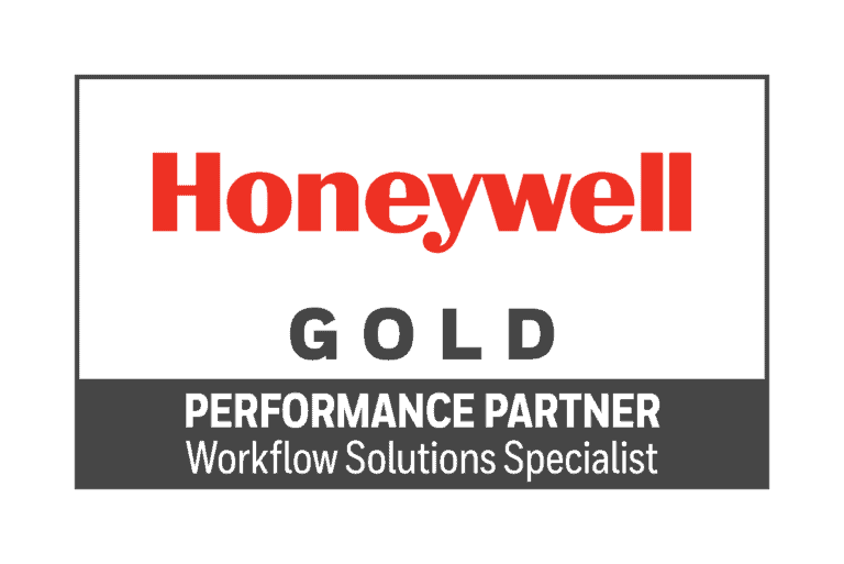 Honeywell Gold Partner