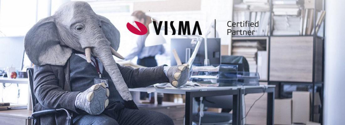 Visma.net partner